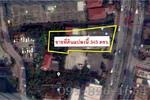 ขายที่ดิน MRT บางอ้อ 345 ตรว. ติดถนนจรัญสนิทวงศ์ แปลงสวยมาก ราคาถูก ลดกระหน่ำ