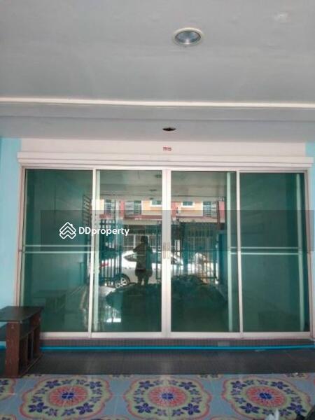 ทาวน์โฮม 2 ชั้น กิตตินครทาวน์ เทพารักษ์ มังกร-นาคดี #78848809