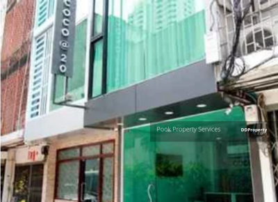 For Sale - 5 Stories Building for Sale close to BTS ASOKE - Very good deal!
