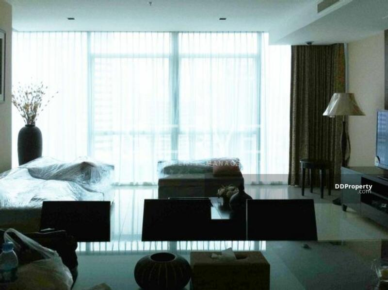 Luxury Condo for Rent : 3 Bd. Unit on High Fl. 15+ / Next to BTS-Athenee Residence (อธินี เรสสิเดนซ์