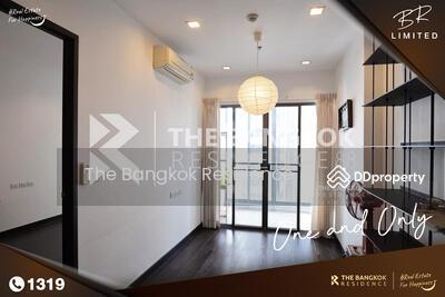 ขาย - ขายด่วน ราคาต่ำกว่าตลาด! ห้องกว้าง ชั้นสูง 20+ ไม่เคยปล่อยเช่า 0 ก้าวถึง BTS พญาไท Ideo Q Phayathai @6. 79 MB