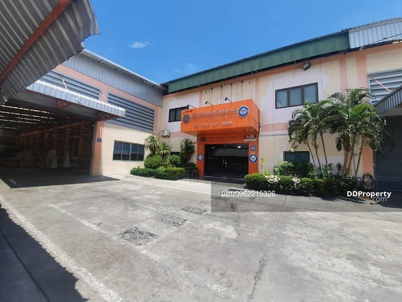 โรงงาน ซอยบางพลีพัฒนา เทพารักษ์ กม.24 #78945597
