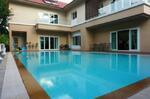 ขายบ้านเดี่ยว หมู่บ้าน นิชดาธานีหลังใหญ่ (สระว่ายน้ำส่วนตัว) ติดโรงเรียนนานาชาติ ISB แจ้งวัฒนะ