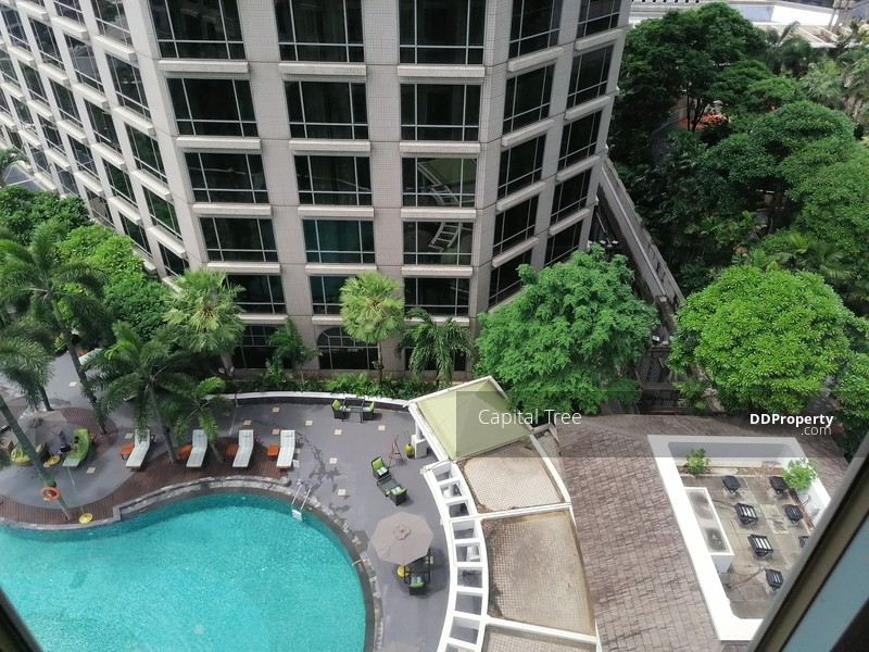 All Season Mansion condominium #78998817