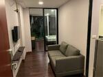 Bangkok Feliz Sathorn - Taksin / 1 Bedroom (FOR SALE), แบงค์คอก เฟ'ลิซ สาทร-ตากสิน / 1 ห้องนอน (ขาย) Benz134   08773