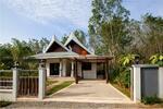 Beautiful Thai style 2 bedroom pool villa [920281001-114
