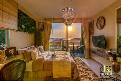 For Sale - คอนโดหรูระดับโรงแรมThe Riviera Jomtien Pattaya [920311008-64