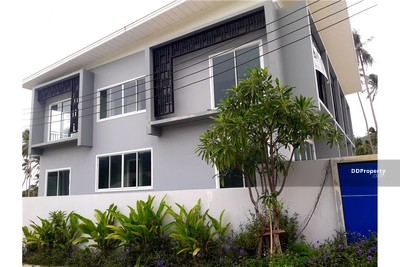 For Sale - (920121026-60) Brand New Townhouse for sale in Na Muang