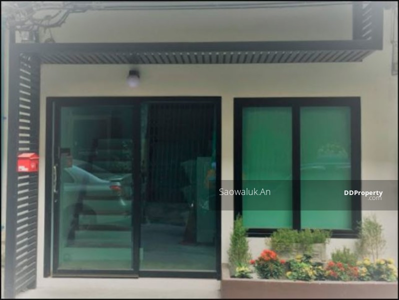 อาคารพานิชย์ 3 ชั้น ซอยข้างโรงพยาบาลสุขุมวิท #79058421