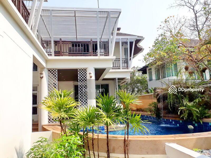 ขายบ้านเดี่ยว พัทยา มีสระว่ายน้ำ   จ.ชลบุรี #82833749