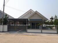 ขาย - CSRP100087 ขายบ้านเดี่ยวชั้นเดียวในโครงการ 3 ห้องนอน 2 ห้องน้ำ พื้นที่ 49 ตรว.
