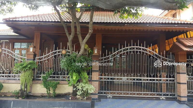 หมู่บ้านนาริสา เสรีไทย 29 #79081343