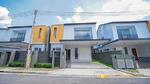 C3MG100128 ขายบ้านแฝด  2 ชั้นในโครงการ  พื้นที่ 35 ตรว.