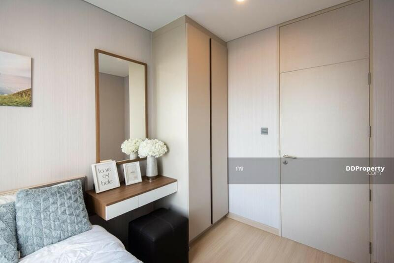 Lumpini Suite เพชรบุรี-มักกะสัน #79184789