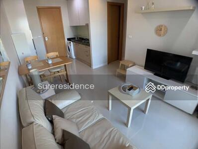 ให้เช่า - 0873-A  RENT ให้เช่า 1 ห้องนอน Circle 1 Petchaburi 099-5919653