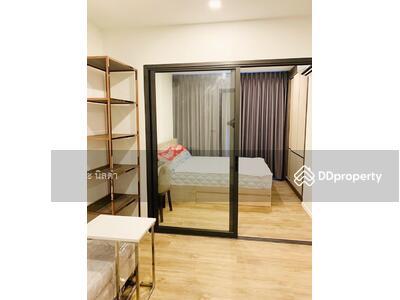 ขาย - ไลน์@wmcondo ให้เช่าคอนโด   The Nest Sukhumvit 64  ขนาด 27 ตรม. ตึก C ชั้น 3 1 ห้องนอน  9, 000 บ.