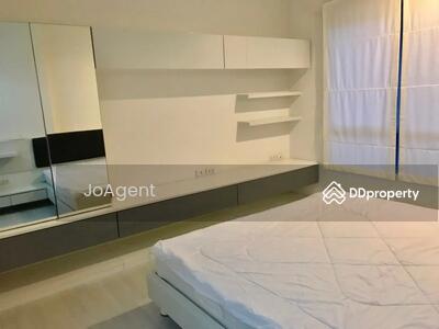 ให้เช่า - E464 #ให้เช่าคอนโด The Room รัชดา-ลาดพร้าว 71ตรม. 2ห้องนอน มีเครื่องซักผ้า (ห้องมุม) ใกล้  MRT ลาดพร้าว
