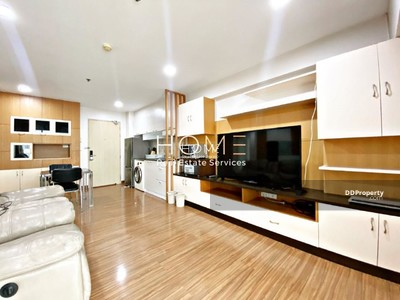 ขาย - My Resort Bangkok / 2 Bedrooms (FOR SALE), มาย รีสอร์ต แบงค์คอก / 2 ห้องนอน (ขาย) T401 | 08896