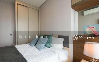 ให้เช่า - 0884-A RENT 2 ห้องนอน Lumpini Suite Phetchaburi-Makkasan 099-5919653