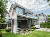 ขาย - P ขาย บ้านเดี่ยว 2 ชั้น ม. เดอะแกรนด์ เดอะไพน์ ขนาด101. 8 ตรว 3 ห้องนอน 4 ห้องน้ำ บ้านสวย ใหม่มาก