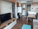 For Rent 1Bed 1Bath Size 51 sqm. (Located in Bangkok's CBD) 5 mins. to St. Joseph Convent School And BNH Hospital