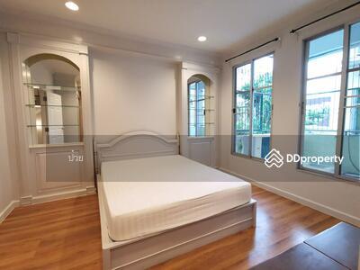 For Rent - (For rent) Townhome, Baan Klang Krung Grand Vienna Rama 3