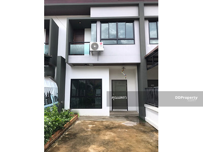 For Sale - C2MG100046 townhouse two storey for sale good atmosphere.