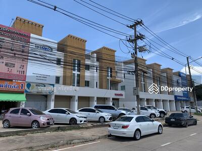 ให้เช่า - ให้เช่า อาคารพาณิชย์ รูปลักษณ์ดีไซน์ใหม่ TownScape