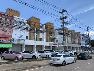 For Rent - For rent, commercial building, new design appearance, TownScape