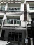 SALE : ขายบ้านถูกมาก ! !! หมู่บ้านกลางเมือง ลาดพร้าว-วังหิน (ST103)