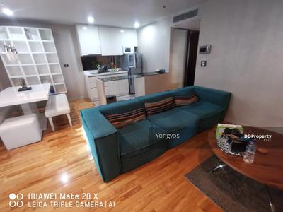 For Rent - (B1131)Quad Silom for Rent 60 sqm 2 beds 1 baths 30, 000 per month