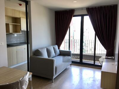 For Rent - for For Rent! Ideo O2 Condominium  300m to BTS Bang Na  2 bedrooms