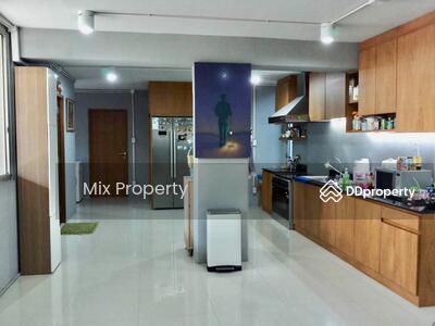 ขาย - 6584 ขายคอนโด เลควิว เจนีวา เมืองทองธานี  3 ห้องนอน 199 ตรม
