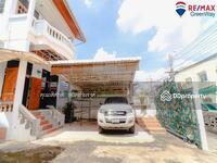 ขาย - ขายบ้านเดี่ยว จรัญสนิทวงศ์ 22 ใกล้รถไฟฟ้า MRTสายสีน้ำเงิน สถานีไฟฉาย เนื้อที่ 107. 5 ตร. ว. ราคา 9 ล้านบาท