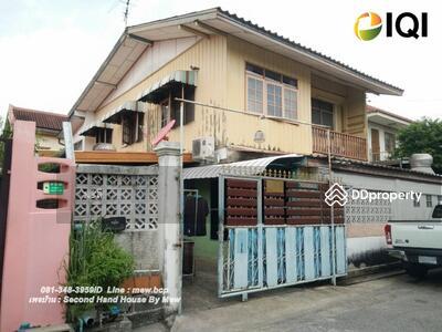ขาย - ขาย บ้านเดี่ยว ม. คลองกุ่มนิเวศน์ ถนนเสรีไทย 41 (ซอย6) ใกล้สำนักงานเขตบึงกุ่ม, ม. นิด้า  #LB44 - 018536