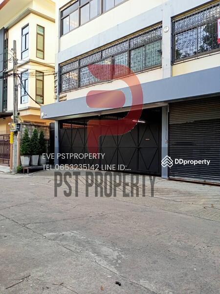 อาคารสำนักงานซอยวิภาวดี 20 #79434967