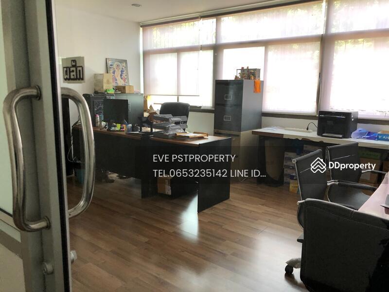 อาคารสำนักงานซอยวิภาวดี 20 #79434999