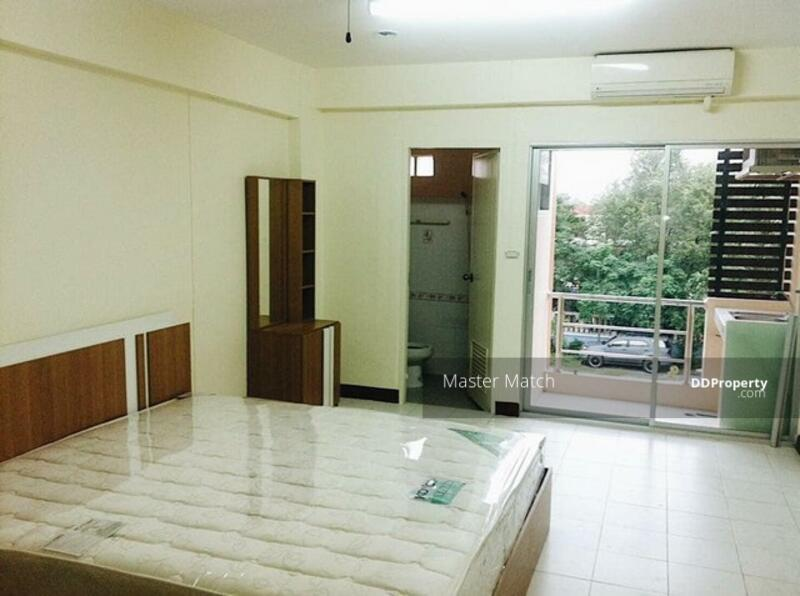AE0165 ขายอพาร์ตเม้นท์ 5 ชั้น พื้นที่ 1 ไร่ 60 ห้อง ขนาดห้อง 22 ตรม ถนนเสรีไทย ซอย 31 เขตบึงกุ่ม #79477129