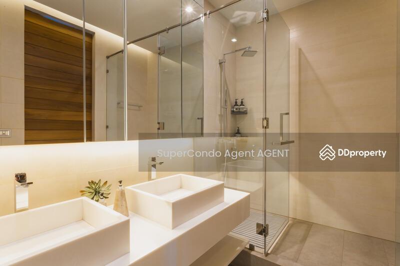 Millennium Residence @ Sukhumvit condominium #79492199