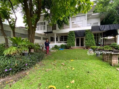 For Sale - House near Paolo Memorial Hospital very convenien nice garden THIPP2