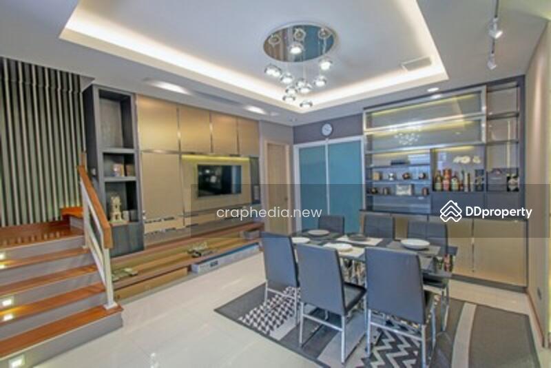 YOG-Pres002 ขายทาวโฮม Cote Maison Rama 3 โคเต้ เมซอง พระราม 3 #79535659