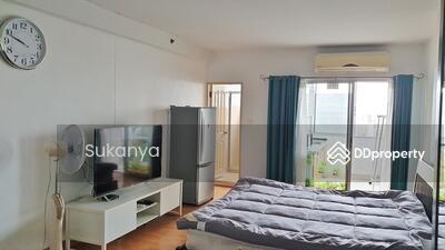 ขาย - City Home Sukhumvit 101/2  Rent Studio size 34 sqm on 17 fl Price 7, 500 baht close to bts Udomsuk