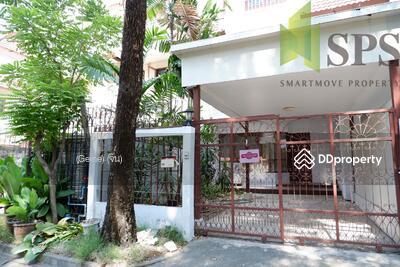 ให้เช่า - Lat Dao Village Townhouse FOR RENT (SPS-GH226)