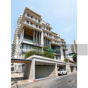 ให้เช่า - For Rent Bangkok Town House Sukhumvit BTS Thong Lo Watthana BRE14712