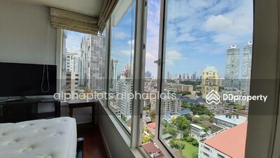 ขาย - ขายคอนโด สุขุมวิท24 5นาทีถึงBTSพร้อมพงษ์ 2ห้องนอน 2ห้องน้ำ ห้องมุมวิวสวย