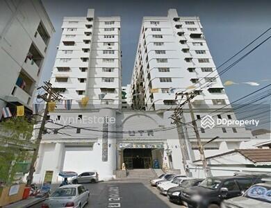 ขาย - ขาย ถูกสุด Udomsuk Tower สตูดิโอ 790, 000 บาท ใกล้ BTS อุดมสุข เฟอร์ครบพร้อมอยู่