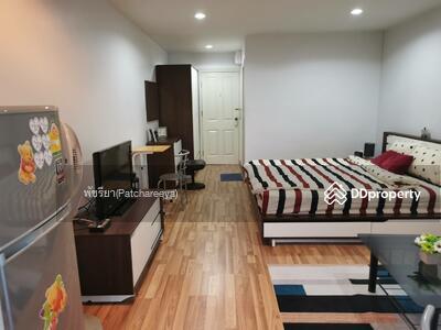 For Rent - P3180963 - ให้เช่า คอนโด รีเจ้นท์ โฮม 19 สุขุมวิท 93 ตึก B ชั้น 3 (For Rent Condo Regent Home 19 Sukhumvit 93)
