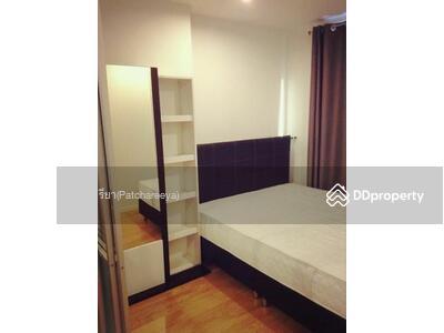 For Sale - L5280363 - ขาย คอนโด ลุมพินี เพลส ศรีนครินทร์-หัวหมาก สเตชั่น ตึก A ชั้น 17 (Sell Condo Lumpini Place Srinakarin-Huamak Station)