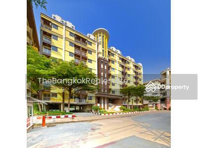 For Sale - Condo for sale: 1b/1b Khun Suk Vill condo on Nawamin Rd. Lowest price!