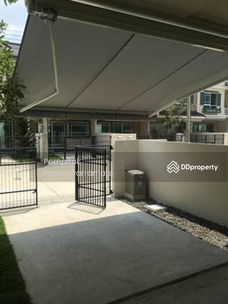 ให้เช่า บ้านทาวเฮ้าส์ Indy Bangna Km7 2 ห้องนอน 3 ห้องน้ำ #79659561